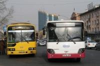 Нийтийн тээврийн тоог 10 орчим хувиар нэмэгдүүлжээ