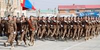 """""""Монгол цэргийн өдөр"""""""
