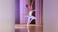 """Б.Анхзул """"The World Ballet Trial"""" тэмцээнээс хүрэл медаль хүртлээ"""