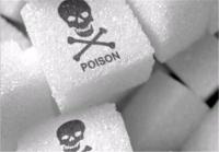 Давс ба сахар - Амтат үхэл