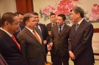БНХАУ Монголын транзит урсгалыг нэмэгдүүлэхээ амлалаа