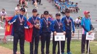 Модон бөмбөгчид  Хонгконгийн нээлттэй тэмцээнээс мөнгө, хүрэл медаль хүртэв