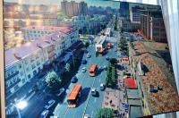 """""""BRT төсөл энэ оноос эхлэн 2019 он хүртэл хэрэгжинэ"""""""
