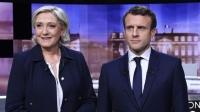 Ле Пен, Макрон нар мэтгэлцээнээр бие биеэ хайр найргүй шүүмжилжээ