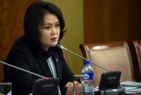 Г.Мөнхцэцэг: Сурах бичгийн агуулга монгол хүнд зориулагдсан байх ёстой