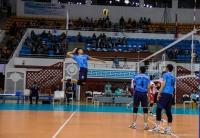 Монголын волейболчид эхний хожлоо авлаа