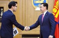 """""""Үндэсний Брэндийн зөвлөл""""-тэй Солонгос компани хамтран ажиллах хүсэлт илэрхийлэв"""