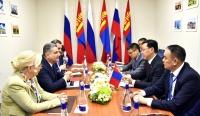 Монгол Улс болон ЕАЭЗХ-ны бизнес форум Улаанбаатар хотноо болно