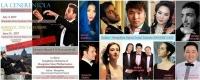 Дэлхийн алдартнууд Монголд...