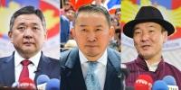 Монголчууд өнөөдөр тав дахь Ерөнхийлөгчөө сонгоно
