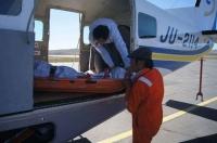 Мориноос унаж, бэртсэн хүү ГССҮТ-д эмчлүүлж байна