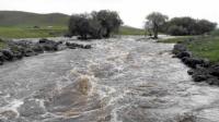 Усанд осолдох нь ихэсчээ