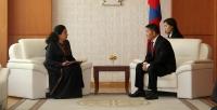Туркменстан Улсаас Монголд байгалийн хий нийлүүлэх боломжтой гэв