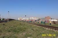 103 мянган м.кв талбайн хөл газрын ургамлыг устгажээ