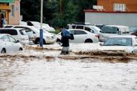Гэнэтийн үер усны аюулаас сэрэмжлүүллээ
