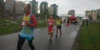 24 цагийн гүйлтийн тэмцээн эхэллээ