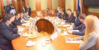 Монгол-Оросын тээврийн салбар дахь хамтын ажиллагаа өргөжин хөгжиж байна