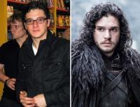 """""""Game of Thrones"""" киноны жүжигчдийн өмнөх ба одоогийн төрх"""