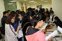 Монгол-Солонгосын компаниудын хамтарсан нээлттэй ажлын байрны өдөрлөг болж байна