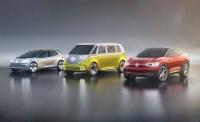 """""""Volkswagen"""" цахилгаан хөдөлгүүрт машины үйлдвэрлэлд хэдэн тэрбумын хөрөнгө оруулна"""