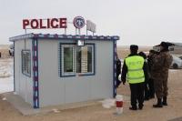 Улсын болон орон нутгийн замын цагдаагийн постууд 24 цагаар ажиллана