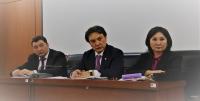 Б.Батзориг: Төрийн үйл ажиллагаа ил тод, хариуцлагатай, үр дүнтэй байхад анхаарч ажиллана