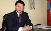 Монгол Үндэсний Ардчилсан намын даргаар Б.Цогтгэрэлийг бүртгэв