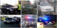 1412 тээврийн хэрэгсэл тусгай дуут болон гэрэл дохио ашиглах зөвшөөрөлтэй