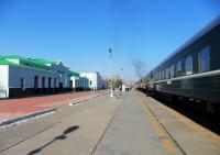 Хойд чиглэлийн галт тэрэг Зүүнхараа өртөөнд зогсохгүй