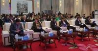 Монгол, Хятадын хэвлэл мэдээллийн форум болж байна