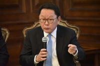 Төв банкны Ерөнхийлөгч асан Н.Золжаргалыг баривчилжээ