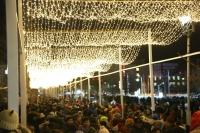 ФОТО: Эрдэнэт хот гэрэлт гудамжтай боллоо