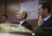 Путин Сириэс цэргээ гаргахыг зарлигдлаа