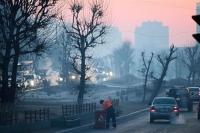 Улаанбаатарт 17-19 хэм хүйтэн
