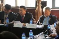 Зүүн өмнөд Азийн Төв банкуудын холбооны уулзалтад оролцож байна