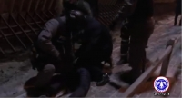 ВИДЕО: Хар тамхичдыг барьжээ