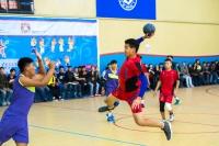 Гандболын спортын стандарт батлагджээ