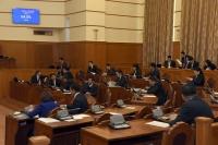 Монгол Улсаас гадаадын зарим улстай дипломат харилцаа тогтоох тухай хэлэлцэв