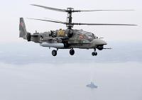 """ОХУ-ын Батлан хамгаалах яам 114 ширхэг """"Аллигатор"""" нисдэг тэрэг нэмж авна"""