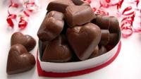 ВИДЕО: Валентинаар зүрхэн хэлбэртэй шоколад хэрхэн хийх вэ