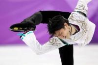 ВИДЕО: Олимпийн хошой аварга Юзүрү Ханюгийн шилдэг үзүүлбэрүүд