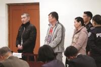 С.Зоригийг хөнөөсөн хэрэгт ял шийтгүүлсэн хүмүүсийн ар гэрийнхэн хэвлэлийн хурал зарлав