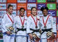 ВИДЕО: Л.Энхрийлэн, Б.Эрхэмбаяр нар ИХ ДУУЛГААС хүрэл медаль хүртлээ