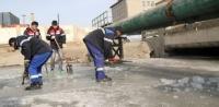 Шар усны үерээс урьдчилан сэргийлэх ажлыг эрчимжүүлэв