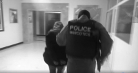 ВИДЕО: Хилээр хар тамхи нэвтрүүлдэг бүлэг этгээдийг дайчлан баривчилжээ