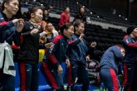ДЭЛХИЙН ЦОМ: Монголын баг ХҮРЭЛ медаль хүртлээ