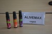 """НМХГ: """"Alivemax"""" бол эм бэлдмэл биш"""