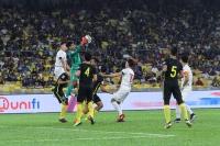 Манай хөлбөмбөгчид Малайзын багтай тэнцлээ