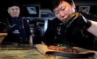 Ө.Мөнхсайхан: Grill Studio Dining & Lounge бол Номадсын сүлжээ ресторануудын цоо шинэ дүр төрх