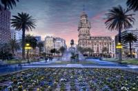 Уругвай улс руу 30 хоног визгүй зорчих боломжтой боллоо